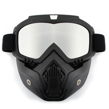 Load image into Gallery viewer, Dust-Proof Snowboard & Ski Mask - Zalaxy