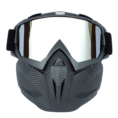 Winter Snowboarding Goggles