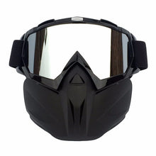 Load image into Gallery viewer, Winter Snowboarding Goggles