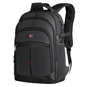 Laptop Backpack 14-17inch Notebook Computer Rucksack - Zalaxy