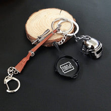Load image into Gallery viewer, Cosplay Costume Keychain