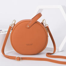 Load image into Gallery viewer, Round Female Handbag
