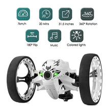 Load image into Gallery viewer, RC Car Bounce Car Remote Control Toys