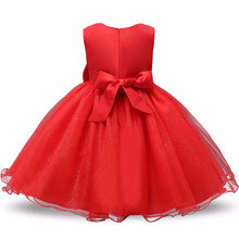Load image into Gallery viewer, Kids Flower Girl Dress