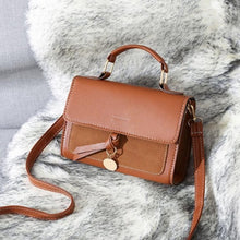 Load image into Gallery viewer, Luxury Women Leather Handbag