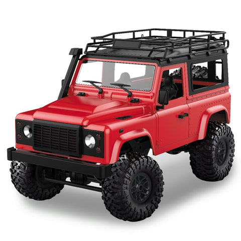 1/12 MN Model RC Rock Crawler - Zalaxy