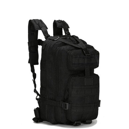25L Outdoor Tactical Backpack