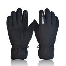 Load image into Gallery viewer, Winter Thermal Fleece Skiing Gloves