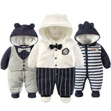 Newborn Baby Cotton Rompers - Zalaxy