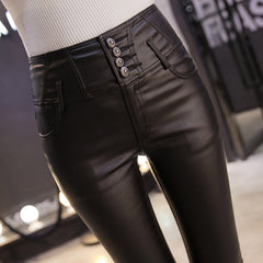 Winter Warm Women Pants