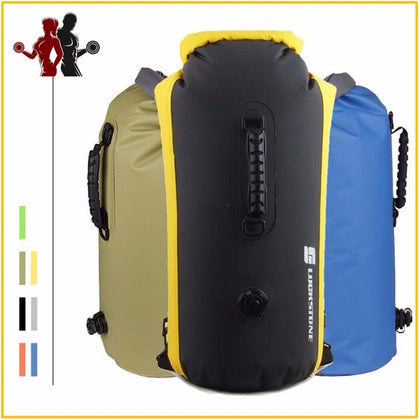 60L Large Professional Swimming Waterproof Bag - Zalaxy