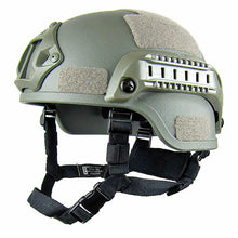 Load image into Gallery viewer, Lightweight Tactical Helmet - Zalaxy