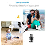 Home Security IP Camera Wireless Network Video Surveillance - Zalaxy