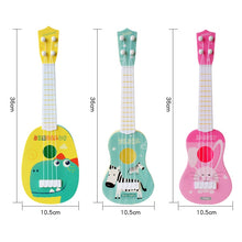 Load image into Gallery viewer, 36cm Kids Ukulele Toys for Children - Zalaxy