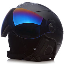 Load image into Gallery viewer, Snowboard Helmet  With Goggles &  Mask