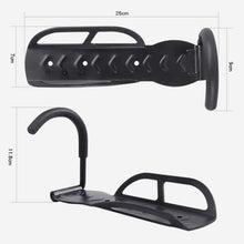 Load image into Gallery viewer, 3 PCS Bike Wall Mount Stand Holder - Zalaxy