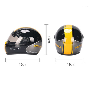 Pet Cool Fashion Plastic Helmet