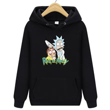 Load image into Gallery viewer, New Autum Design Hoodie