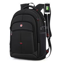 Load image into Gallery viewer, Laptop Backpack 14-17inch Notebook Computer Rucksack - Zalaxy