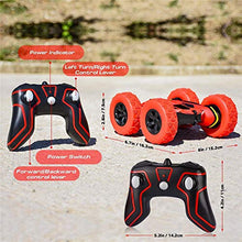 Load image into Gallery viewer, RC Car 360 Degree Remote Control Car Off Road