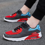 Men's Comfortable Wear Resistant High Quality Sneakers