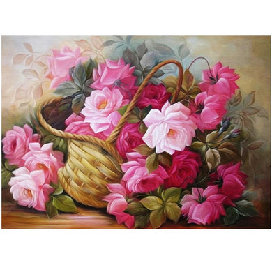 40*30cm Needlework Resin Diamond Painting - Zalaxy