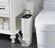 Load image into Gallery viewer, Bathroom Waste Bin - Zalaxy