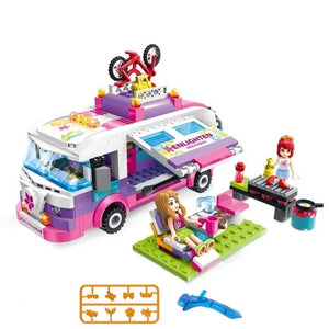 Building Blocks Sets Kit - Zalaxy
