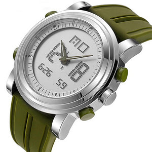 Men Chronograph Wrist Watches - Zalaxy