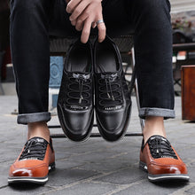 Load image into Gallery viewer, Mens Shoes Casual Fashion