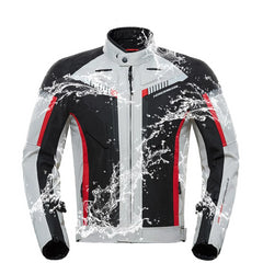 Waterproof Windproof Moto Jacket