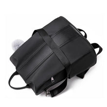 Load image into Gallery viewer, Anti-thief Women Backpack - Zalaxy