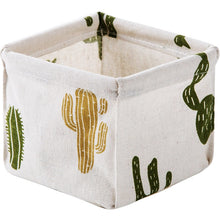 Load image into Gallery viewer, Rattan Basket Storage Box