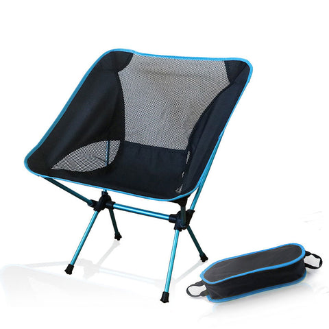 Portable Camping Beach Chair Lightweight