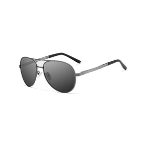 Men's Designer UV400 Sunglasses - Zalaxy