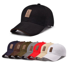 Cotton Casual Summer Hats