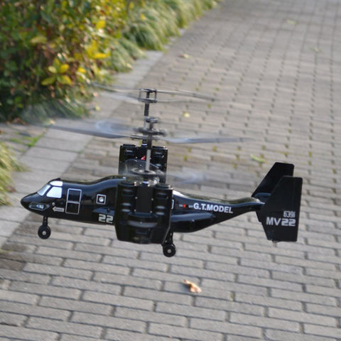 RC Helicopter U.S Airforce