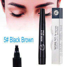 Load image into Gallery viewer, Eyebrow Pencil Waterproof