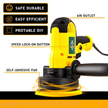 Load image into Gallery viewer, Electric Car Polisher 220v 3500rpm - Zalaxy
