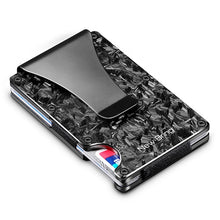 Load image into Gallery viewer, Mini Money Clip Credit Card ID Holder