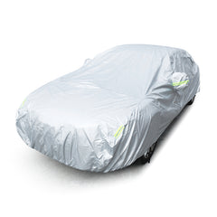 Universal Car Covers Size S/M/L/XL/XXL