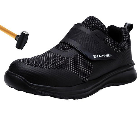 Men's Safety Shoes Steel Toe