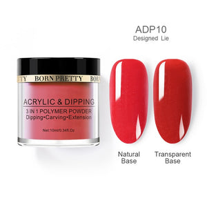 Dipping Nail Powders
