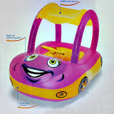 Car Sunshade Inflatable Baby Float