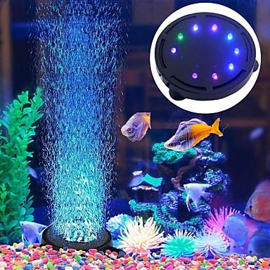 Aquarium Decoration LED Light