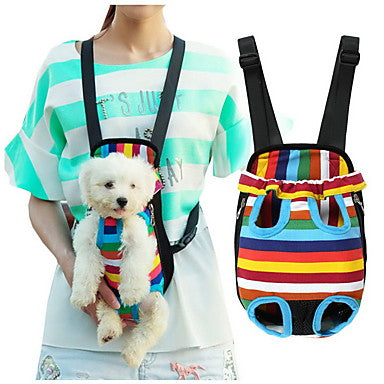 Pet Front Backpack