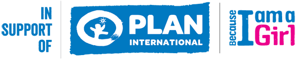 In Support of Plan International