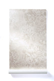 Beauty Becoming - Oversized Peony Floral Wallpaper, Shimmer Finish