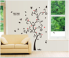Sticker L'arbre cadre photo I