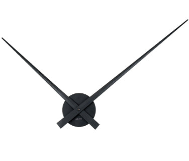Mécanisme Karlsson Little Big Time Noir - 38cm